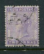 India #58 Used