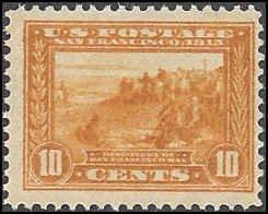 400 Mint,OG,NH... SCV $260.00