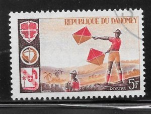 Dahomey Used  [10286]