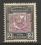 Dominican Republic 127 MOG ARMS S407-4