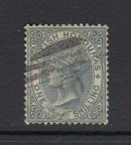 British Honduras, Sc 17 (SG 22), used