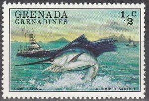Grenada Grenadines #153 MNH  (S5727)