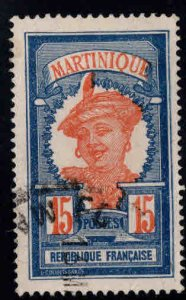 Martinique Scott 72 Used