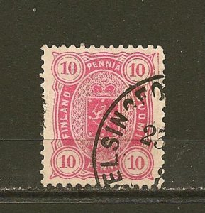 Finland 40 Used