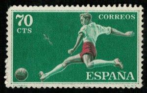 Sport, Spain, (2808-т)