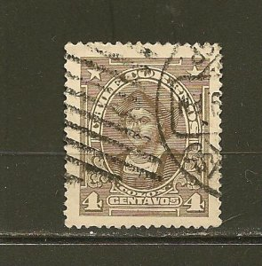 Chile 129 Used