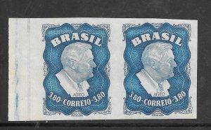 Brazil #C76 MNH Pair