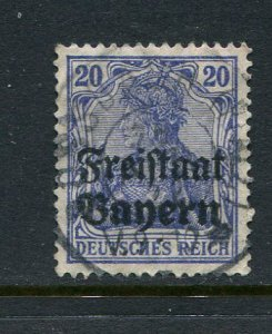 Bavaria #182 Used