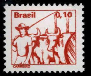 Brazil Scott 1441 MNH** Stamp
