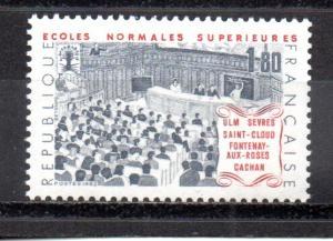 France 1844 MNH