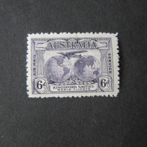 Australia Sc C2 MH