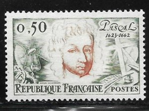 France 1038 - Mint Never Hinged (NH)