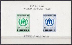 Liberia #C124a MNH CV $3.50 (Z8255L)