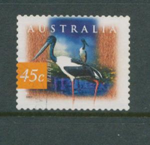Australia SG 1684 VFU Self Adhesive
