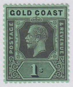 GOLD COAST 90 MINT NEVER HINGED OG * NO FAULTS EXTRA FINE!