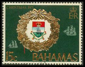 Bahamas 333 Used VF