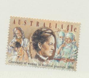 Australia Scott #1165, Mint Never Hinged MNH, Constance Stone, Australia's Fi...