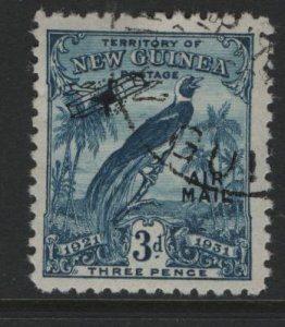 NEW GUINEA C18  USED