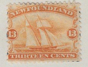 NEWFOUNDLAND 30 F+ MH (111120)