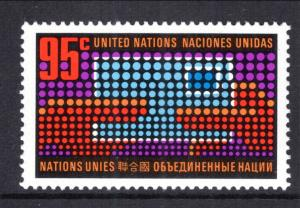 UN New York 226 MNH VF