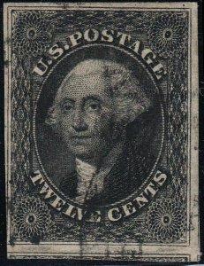 U.S. 17 Used FVF++ (13120)