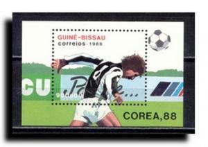 Guinea-Bissau Scott 726