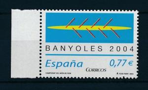 [24828] Spain 2004 Rowing MNH