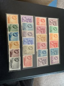 Seychelles 125-48 H