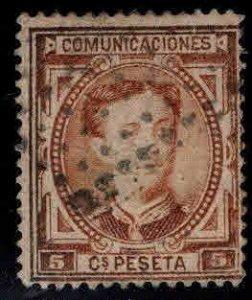 Spain 232 Used nice stamp