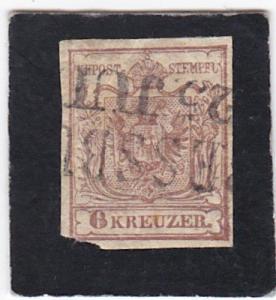 AUSTRIA,  #  4   used