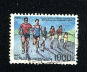Indonesia  1532   -1  u  VF 1993 PD