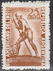 Argentina #576 MNH  (S1744)