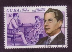 Cuba Sc. # 2046 CTO