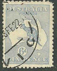 Australia - 48 - Used - SCV-8.75