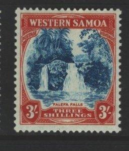 Samoa Sc#174 MH