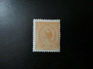 Brazil #214 Mint Hinged  (N7U3) WDWPhilatelic