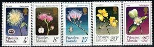 Pitcairn Islands #130-4 MNH CV $6.45 (X9662)