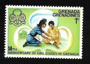 Grenada Grenadines 1976 - MNH - Scott #162*