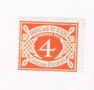 Ireland J18 MNH Numeral 1971 (I0807)