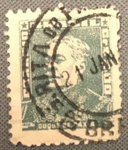 Brazil # 797 Used
