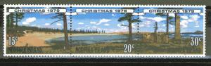 Norfolk Island 253b MNH