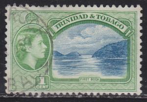 Trinidad & Tobago 72 First Boca 1953