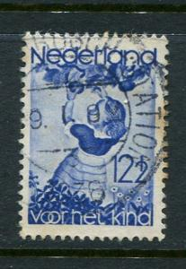 Netherlands #B85 Used High Value of Set