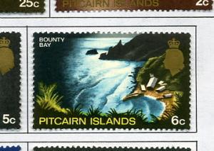 Pitcairn Islands MVLH Scott Cat. # 102