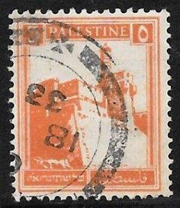 [18985] Palestine Used