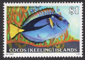 Cocos Islands Scott 49