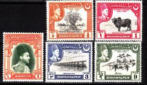 Bahawalpur 18, 22-5 mh