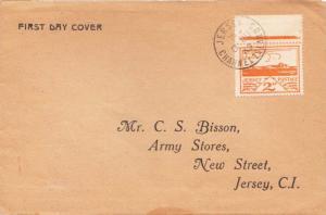 Jersey Scott N6 Rubberstamp Address.
