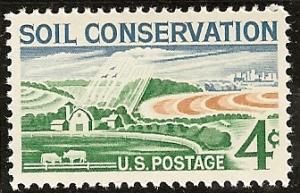 United States  MNH  SC  1133