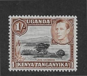 KUT Scott # 80 VF-OG never hinged with nice colors scv $ 27 ! see pic !